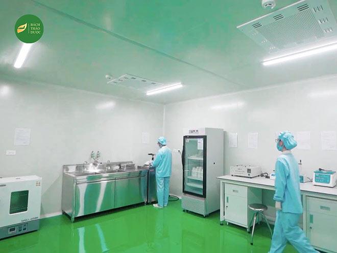 Bách Thảo Dược - Nhà sản xuất thực phẩm chức năng đứng sau nhiều thương hiệu nổi tiếng - 2
