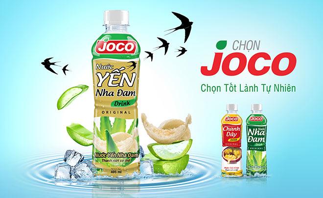 Nước trái cây JOCO – Tăng cường hệ miễn dịch, vị ngon sáng tạo với trái cây tươi - 3