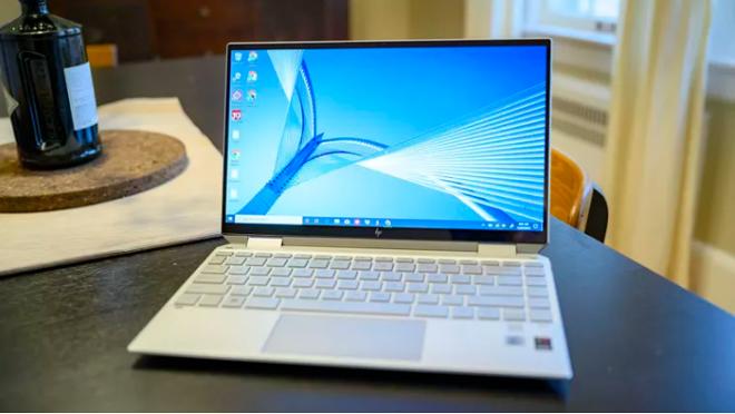 Đâu là những lựa chọn tốt hơn MacBook Pro? - 1