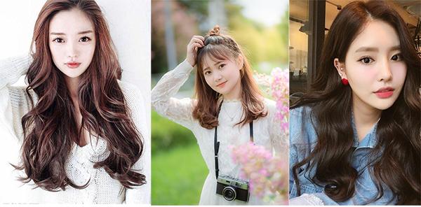Kiểu tóc đẹp 2020 cho nữ phù hợp với mọi khuôn mặt và xu hướng hiện nay - 3