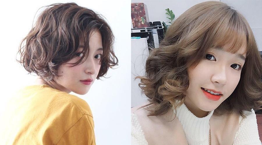 Kiểu tóc đẹp 2020 cho nữ phù hợp với mọi khuôn mặt và xu hướng hiện nay - 5