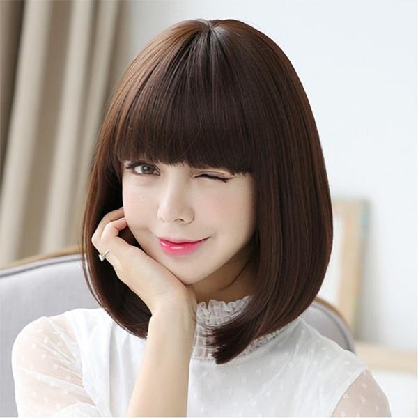 Kiểu tóc đẹp 2020 cho nữ phù hợp với mọi khuôn mặt và xu hướng hiện nay - 11