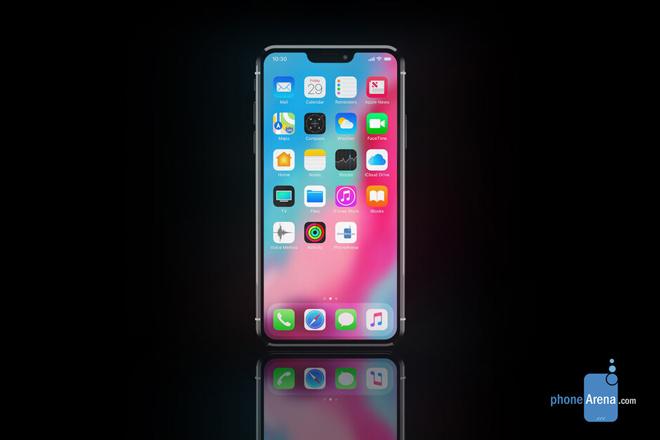 iFan lại thấp thỏm với concept iPhone 12 5G mới - 2