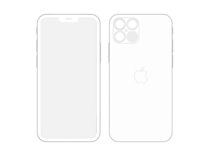 iFan lại thấp thỏm với concept iPhone 12 5G mới - 3
