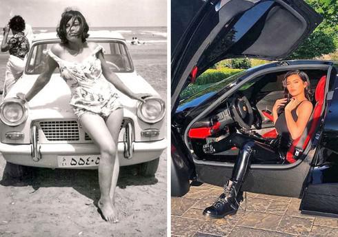 10 bức ảnh 'có 1 không 2' chứng minh thế giới đã thay đổi chóng mặt trong 50 năm qua - 5