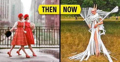 10 bức ảnh 'có 1 không 2' chứng minh thế giới đã thay đổi chóng mặt trong 50 năm qua - 4