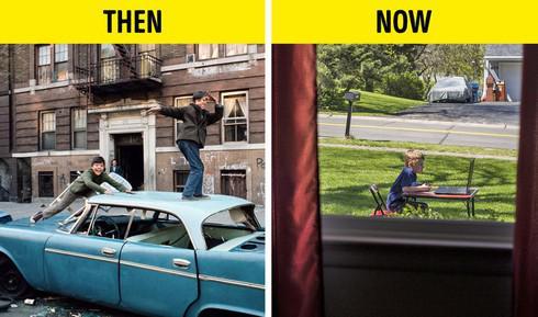 10 bức ảnh 'có 1 không 2' chứng minh thế giới đã thay đổi chóng mặt trong 50 năm qua - 8