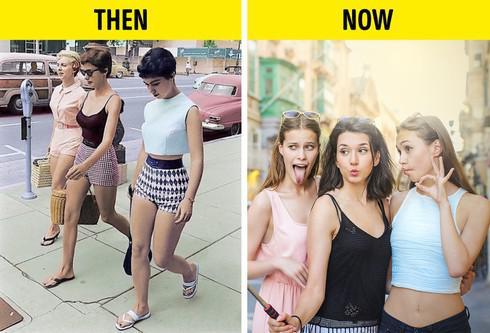 10 bức ảnh 'có 1 không 2' chứng minh thế giới đã thay đổi chóng mặt trong 50 năm qua - 10