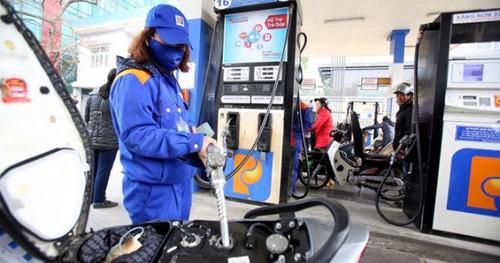 Giá xăng tiếp tục giảm kể từ 15h chiều nay 13/04 - 1