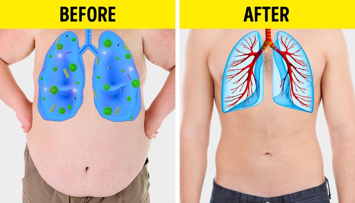 """Có 5 dấu hiệu này chứng tỏ phổi của bạn đang """"kêu cứu"""", tuyệt đối không được chủ quan - 7"""