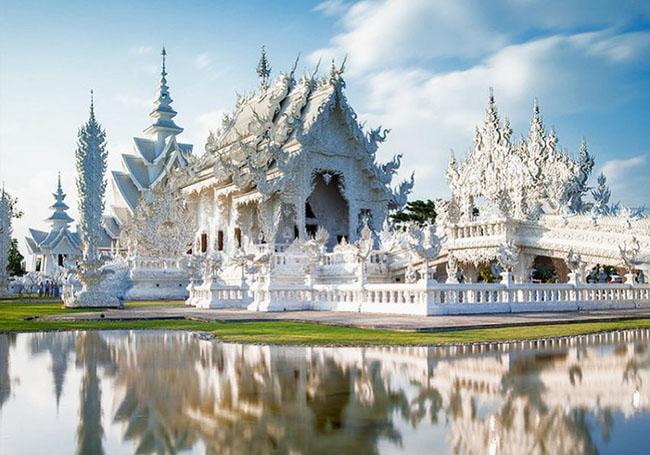 Đừng bỏ qua 7 điểm đến hút khách nhất Đông Nam Á này - 2