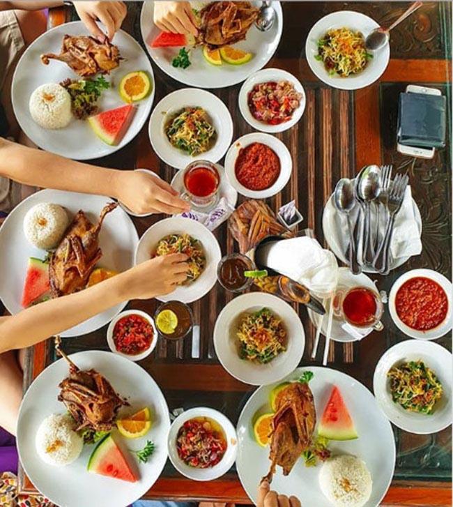 Đừng bỏ qua 7 điểm đến hút khách nhất Đông Nam Á này - 7