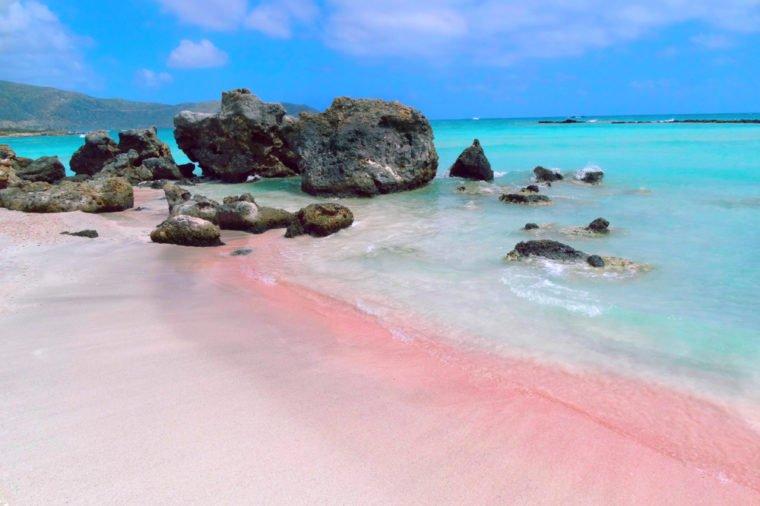 13 bãi biển có phong cảnh đẹp nhất thế giới - 1