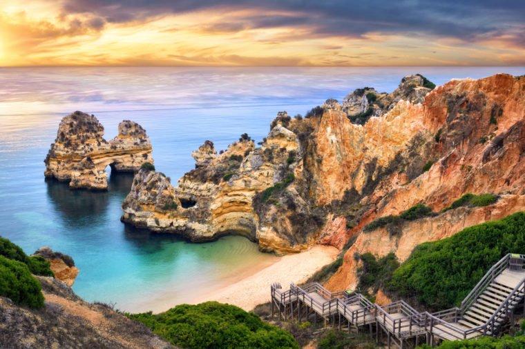 13 bãi biển có phong cảnh đẹp nhất thế giới - 12