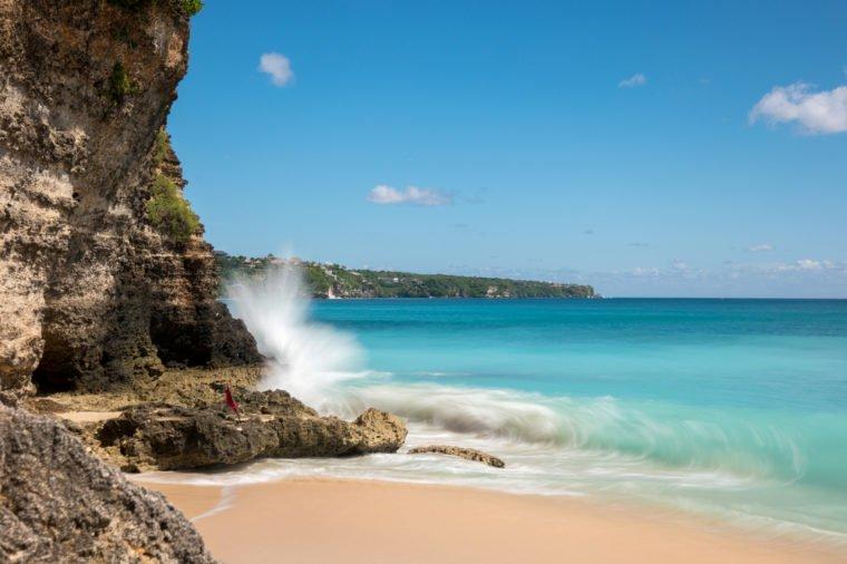 13 bãi biển có phong cảnh đẹp nhất thế giới - 13