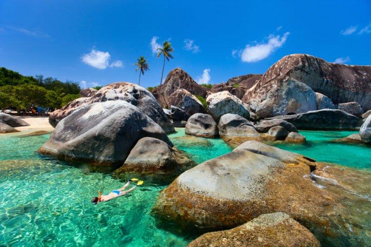 13 bãi biển có phong cảnh đẹp nhất thế giới - 4