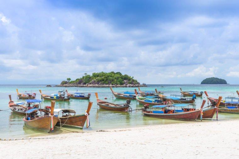 13 bãi biển có phong cảnh đẹp nhất thế giới - 8