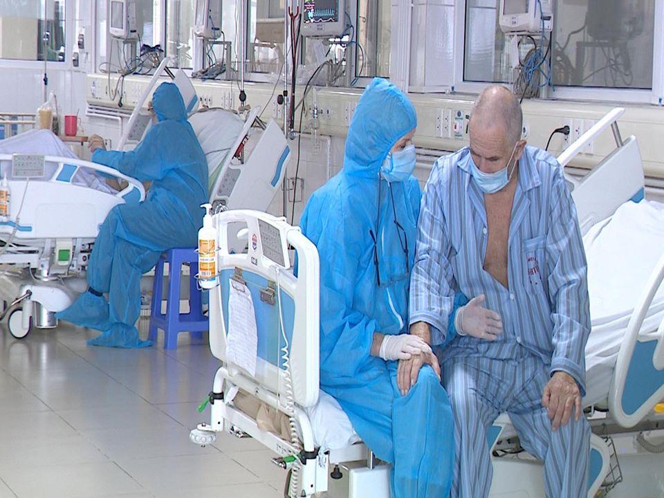 Dịch Covid-19: Thế giới hơn 1,9 triệu ca nhiễm, hơn 119 nghìn người chết - 1