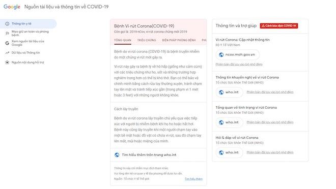 Google khởi xướng tuần lễ tri ân y bác sĩ - người đầu tuyến chống dịch Covid-19 - 3