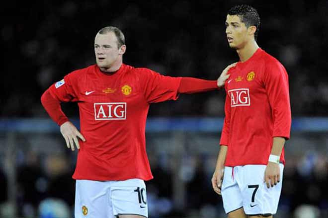 Revealing why Sir Alex did not let Ronaldo become captain of MU - 2