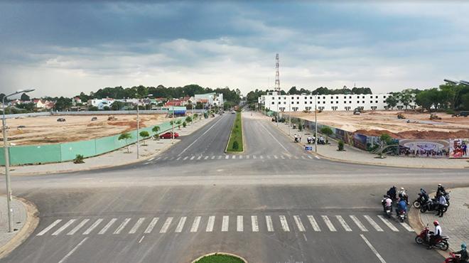 """Nhận diện """"điểm sáng"""" mới của bất động sản Đồng Nai - 3"""
