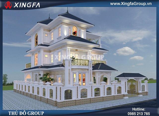 Thủ Đô Group – Nhà máy sản xuất cửa nhôm Xingfa quy chuẩn chất lượng quốc tế ISO 9001:2008 - 3