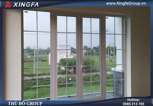 Thủ Đô Group – Nhà máy sản xuất cửa nhôm Xingfa quy chuẩn chất lượng quốc tế ISO 9001:2008 - 4