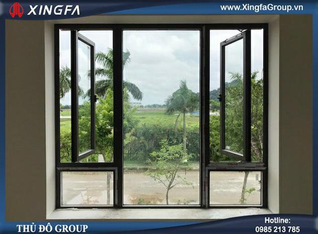 Thủ Đô Group – Nhà máy sản xuất cửa nhôm Xingfa quy chuẩn chất lượng quốc tế ISO 9001:2008 - 5