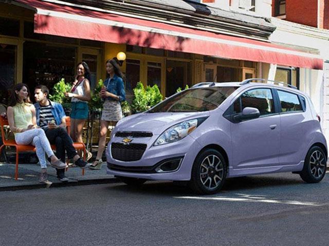 5 ưu điểm quan trọng nhất mà một chiếc xe cỡ nhỏ mang lại