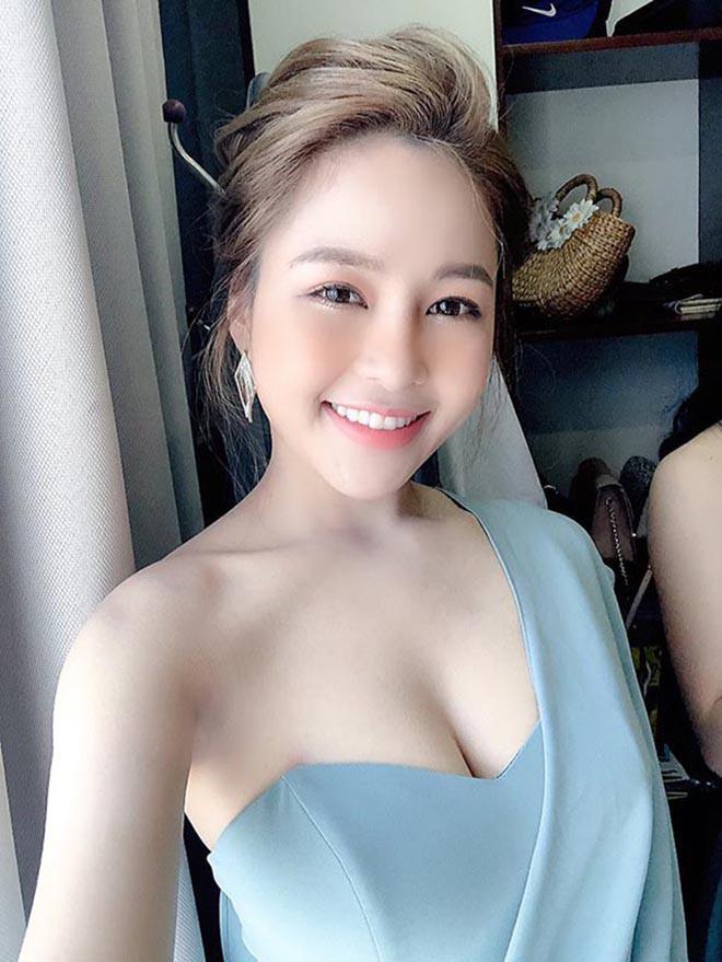 Hot girl Trâm Anh nhảy sexy dance để giảm cân - 1