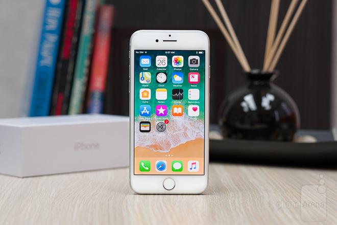 iPhone SE 2020 vừa ra mắt có gì khác so với iPhone 8? - 2