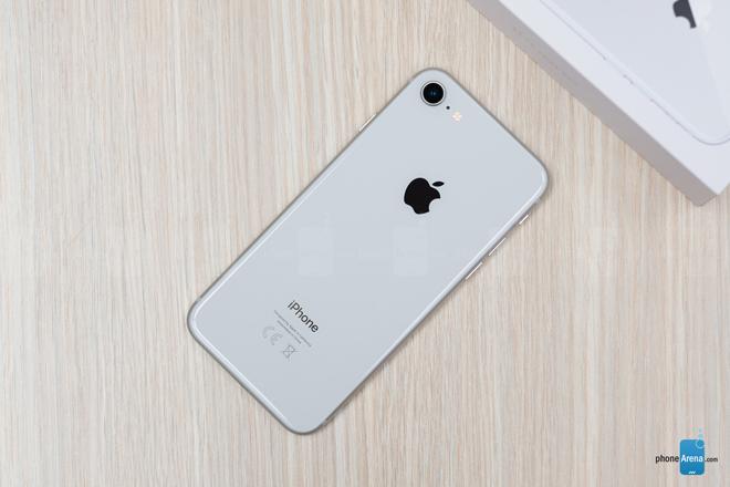 iPhone SE 2020 vừa ra mắt có gì khác so với iPhone 8? - 4