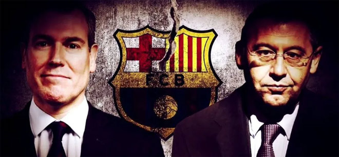 Barca họp khẩn vụ nội chiến: Chủ tịch Bartomeu gặp Messi làm gì? - 2