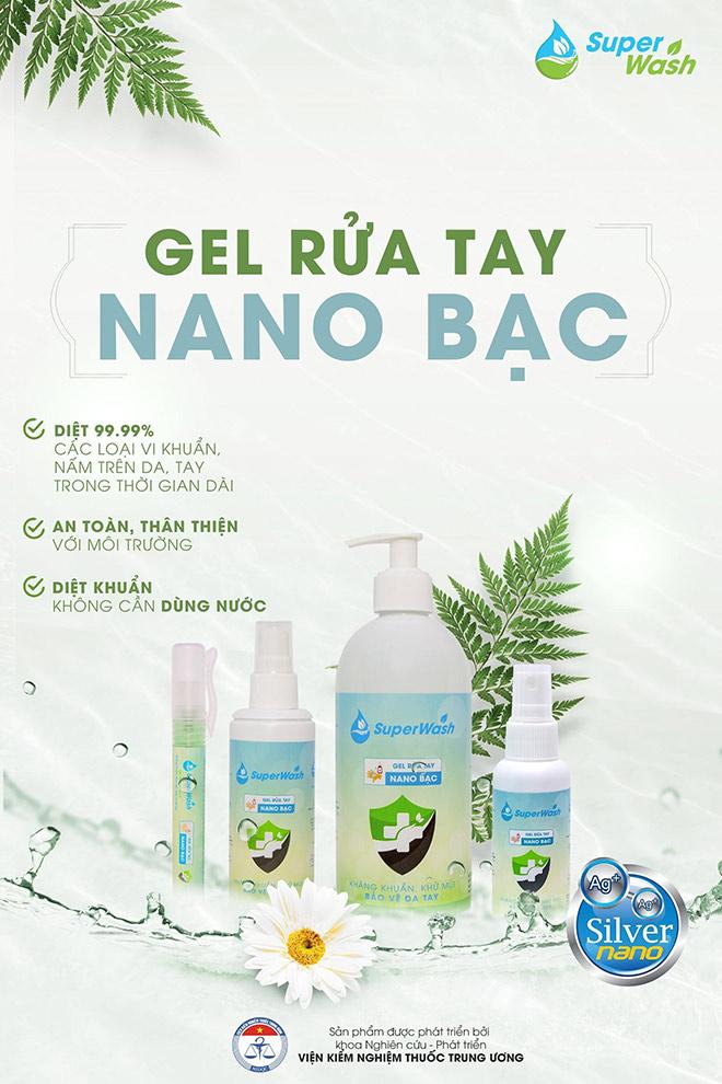 Tiếp sức cho tuyến đầu chống dịch, Á hậu Huyền My ủng hộ 2.000 chai gel rửa tay, xịt kháng khuẩn - 7