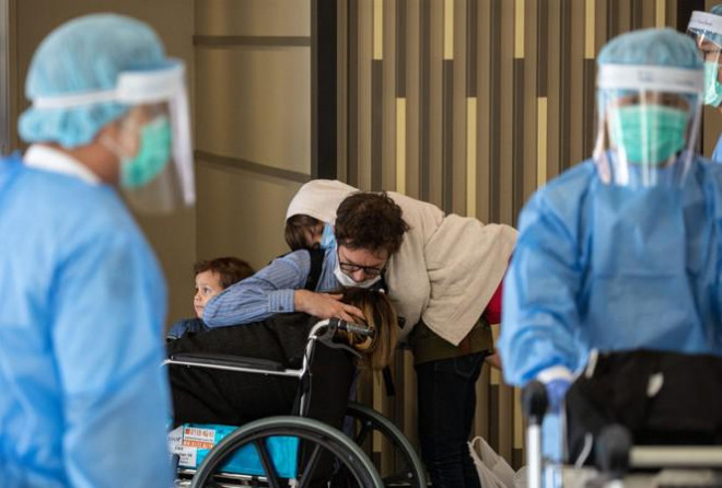 Phương pháp đơn giản không thể ngờ có thể cứu sống được bệnh nhân COVID-19 - 1