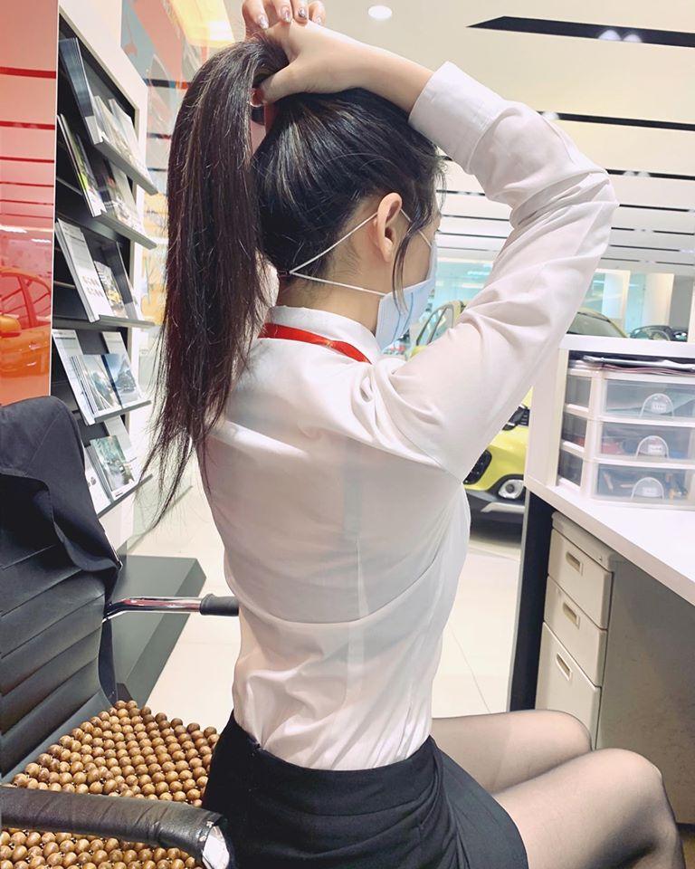 Những lỗi cần tránh của thời trang nơi công sở - 4