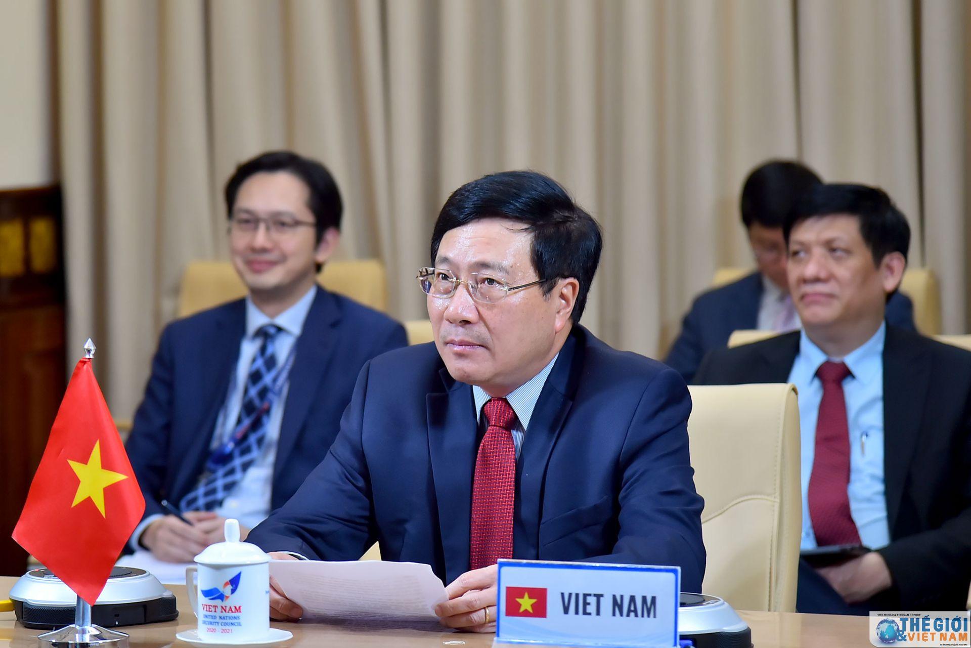 Báo Mỹ phân tích bí mật thành công của Việt Nam trong chống dịch Covid-19 - 4