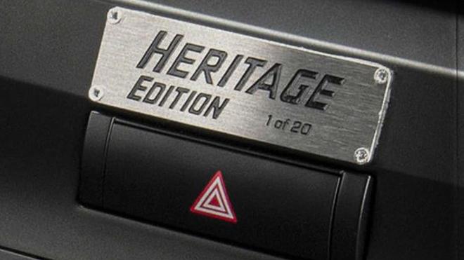 Toyota Land Cruiser Heritage Edition 2020 mang thiết kế mộc mạc hoài cổ - 8