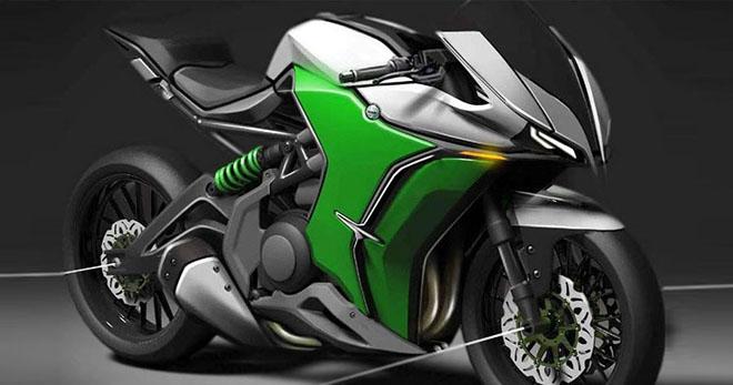 Benell 600R - xe mô tô giá rẻ sắp ra mắt - 1