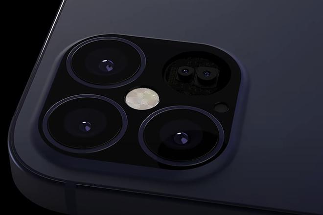 Video: Đây chính là iPhone 12 Pro Max đọ dáng iPhone 11 Pro Max - 1