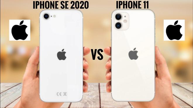 iPhone 11 liệu có còn đất sống khi iPhone SE 2020 được lên kệ? - 1