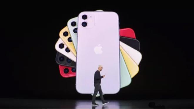 iPhone 11 liệu có còn đất sống khi iPhone SE 2020 được lên kệ? - 6