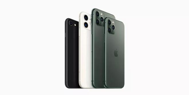 iPhone 11 liệu có còn đất sống khi iPhone SE 2020 được lên kệ? - 3