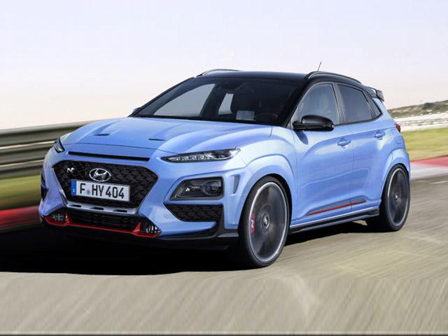 Giá xe hyundai kona 2020 mới nhất đã có sự điều chỉnh