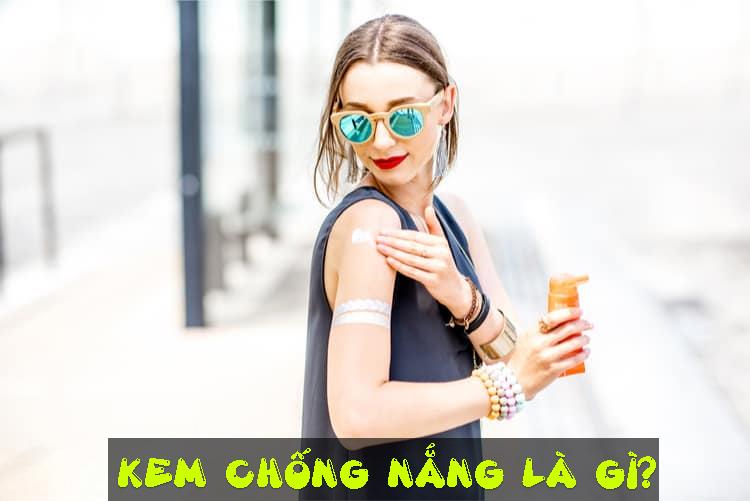 Cách chọn kem chống nắng tốt phù hợp an toàn với từng loại da - 1