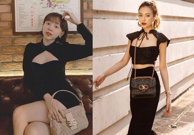 Búp bê lai xinh nổi tiếng Sài thành gây tranh cãi vì áo dài cách tân - 5