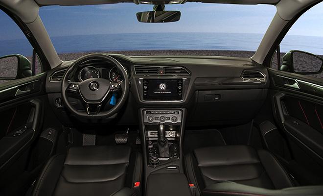 Volkswagens Tiguan có mặt trong danh sách xe bán chạy nhất toàn cầu - 4