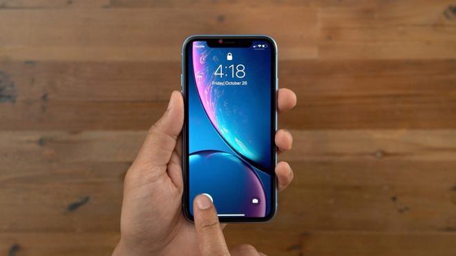 Nên mua iPhone SE 2020 hay iPhone XR một thời hoa lửa? - 2