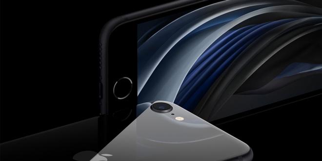 Nên mua iPhone SE 2020 hay iPhone XR một thời hoa lửa? - 1