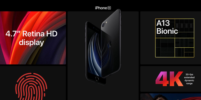 Nên mua iPhone SE 2020 hay iPhone XR một thời hoa lửa? - 3